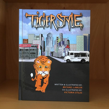 Tiger Style Book
